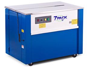 Полуавтоматическая стреппинг-машина  XT 8020 (с закрытым корпусом)